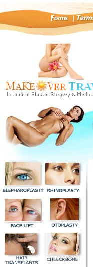 Plastic Surgery Abroad, Cosmetic Surgery Overseas